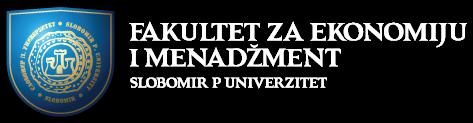 Fakultet ekonomije i menadžmenta