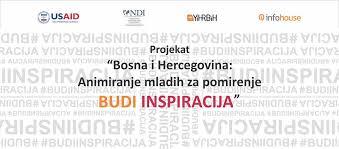 """Debatna akademija u okviru projekta """"Budi inspiracija"""""""
